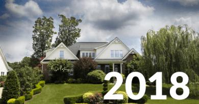 Taux crédit hypothécaire 2018