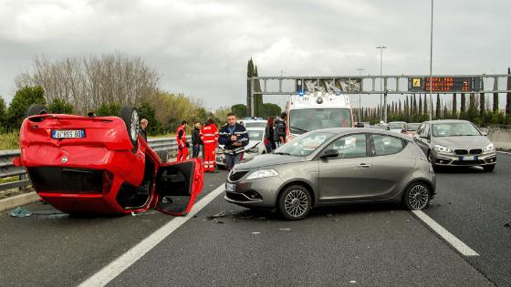 Les différents types d'assurances voiture