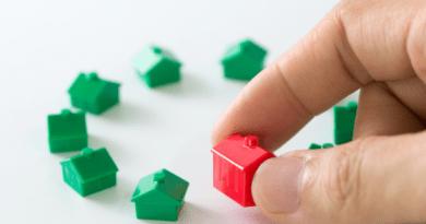 Pourquoi investir dans l'immobilier ?