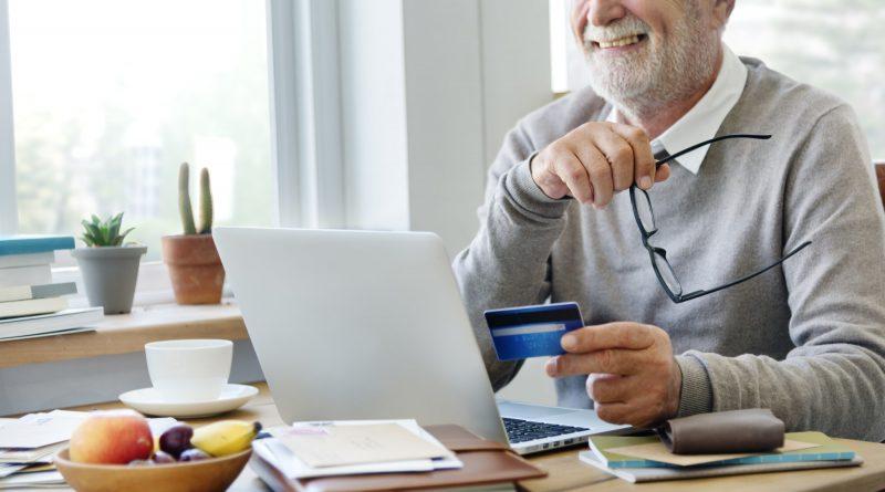 Souscrire à un crédit en tant que senior
