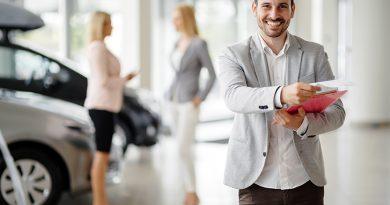 Solution de financement pour l'achat d'une voiture privée
