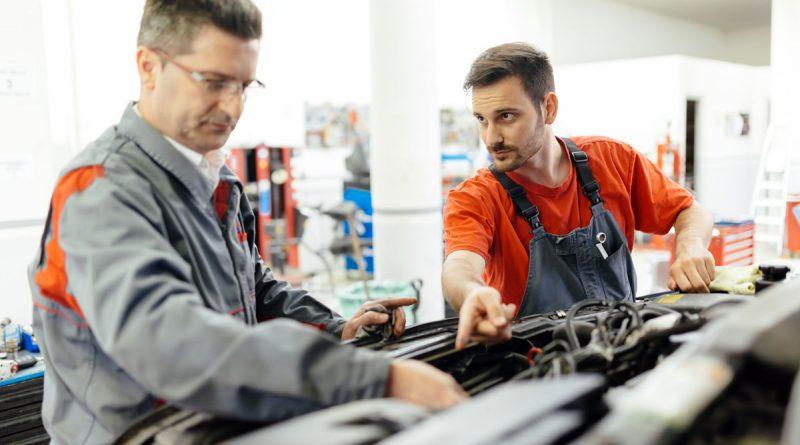 Le contrôle technique et votre assurance automobile
